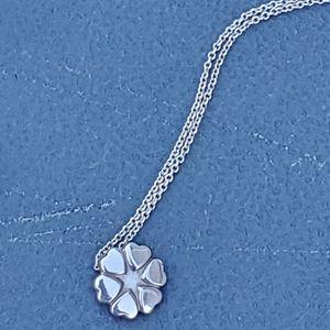 Tiffany & Co  Paloma Picasso Clove Necklace
